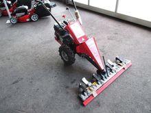 2015 Köppl VR5-2 Motormäher