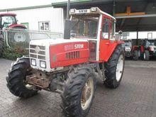 Used 1980 Steyr 8100