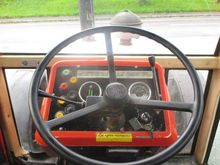 Used 1987 Steyr 8090