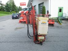Used Holder IS 600 l