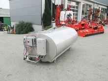 Westfalia 2.500 l Kühltank