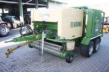 Used 1999 Krone Comb