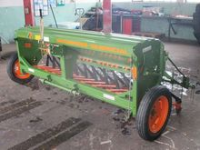 Amazone D8-30 Special Seeder