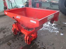 Used Rauch MDS 901 D