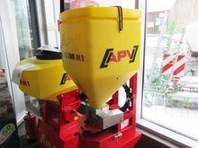 Used APV MDS 100 M1