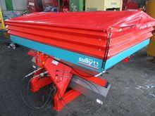 2002 Sulky DPX Prima 1800 ferti