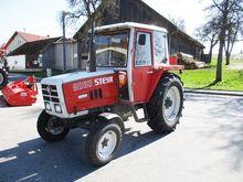 1982 Steyr 8060 KK