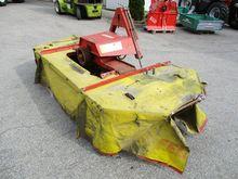 Fella KM 260 front mower