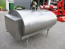 Müller 1,250 l cooling tank