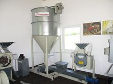 Buschhoff M3 WR feed mixer