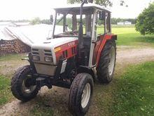 1989 Steyr 8055 (FS)