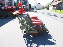 Nodet PN 2 6-row sowing machine
