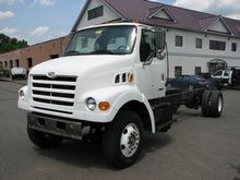 1999 Sterling L7501