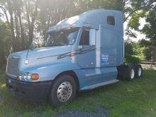 1998 Freightliner