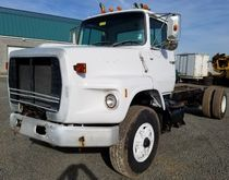 1989 Ford LS8000