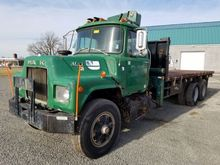 Used 1976 Mack in Ma