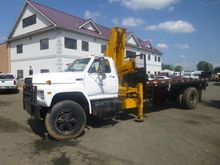 Used 1985 Ford F 800