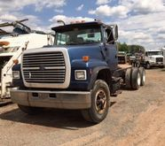 1997 Ford LT 8000