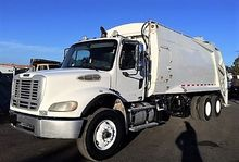 2005 Freightliner M2 Business C