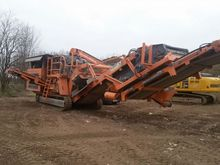 Used Rockster R1100D
