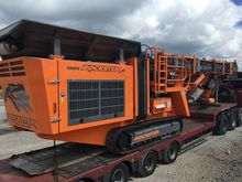 Used Rockster R900 (