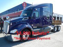 2015 Kenworth T680