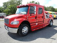 2007 Freightliner® SPORT CHASSI
