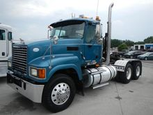 2009 Mack Trucks PINNACLE CHU61