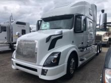 Used Cabover Trucks W Sleeper For Sale Kenworth Equipment