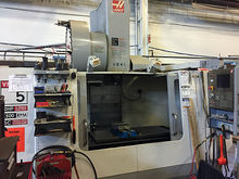 2006 3044, HAAS, VF-5, VMC with