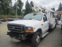 Used Telsta A28D for sale  Ford equipment & more | Machinio