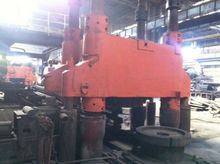 Used WHEEL FORGING P