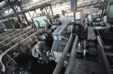 210 MM BAR PEELING MACHINE