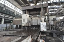 Used WMW HECKERT 220