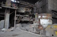 100 ton Electric Arc Furnace ,