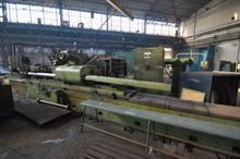 Crankshaft Grinding Machine NAX
