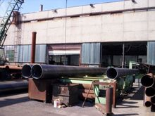 1600 MM SPIRAL PIPE  MILL