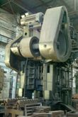 2500 ton Mechanical Forging Pre