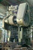 Used 2500 ton Mechan