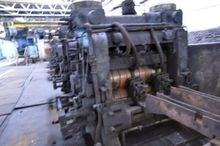 300 000 TPY WIRE ROD MILL WITH