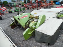 Used 1997 Claas Disc