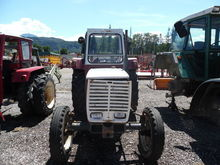 Used 1984 Steyr 760