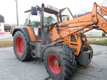Used 2002 Fendt Farm