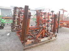 1995 Other 400 Cultivator