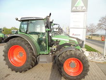 Used 2010 Fendt 209