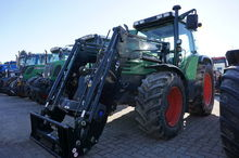 2001 Fendt Farmer 309 CA