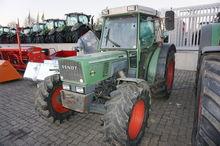 1996 Fendt Farmer 275 SA