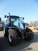 2013 New Holland T7.185 Auto Co