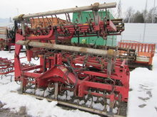 Used 2000 cultivator