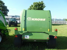 2013 Crown Fortima 1250